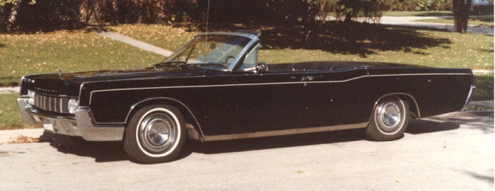 1967+lincoln+continental+convertible